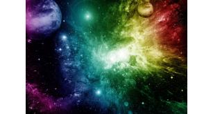 Фотоoбои Космос 73
