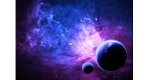 Фотоoбои Космос 78