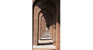 Фотоoбои Террасы и арки 225