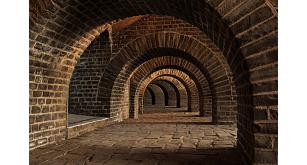 Фотоoбои Террасы и арки 232