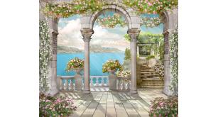 Террасы и арки 14