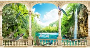Террасы и арки 19