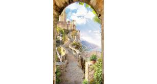 Террасы и арки 23