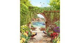 Террасы и арки 6