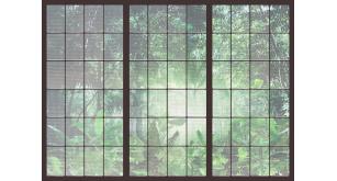 Фотоoбои Вид из окна 70