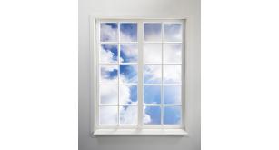Фотоoбои Вид из окна 34