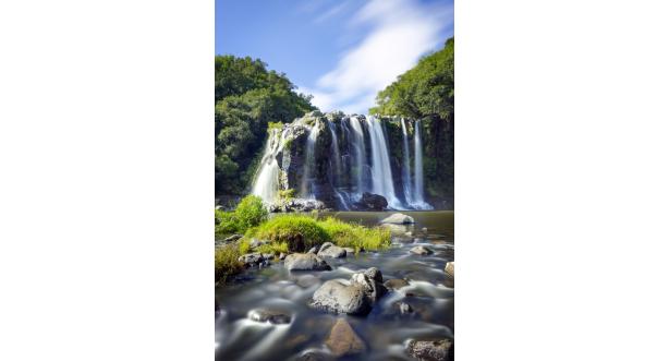 Водопады 1