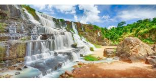 Фотоoбои Водопады 10