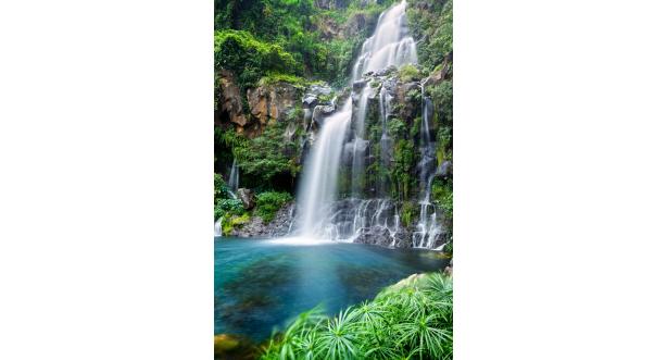 Водопады 11