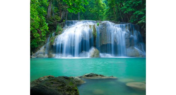 Водопады 12