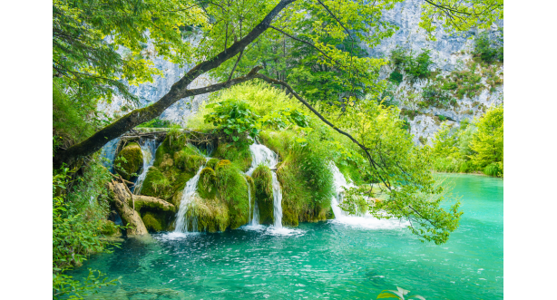 Водопады 19