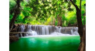 Фотоoбои Водопады 2