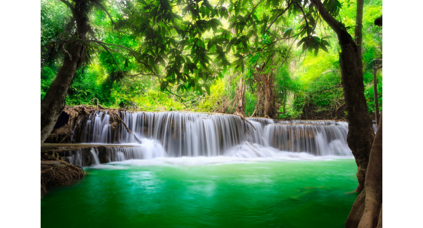 Водопады 2