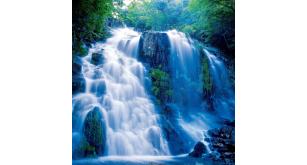 Фотоoбои Водопады 21