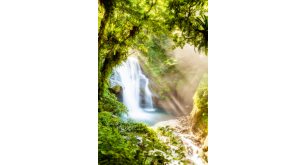 Фотоoбои Водопады 23