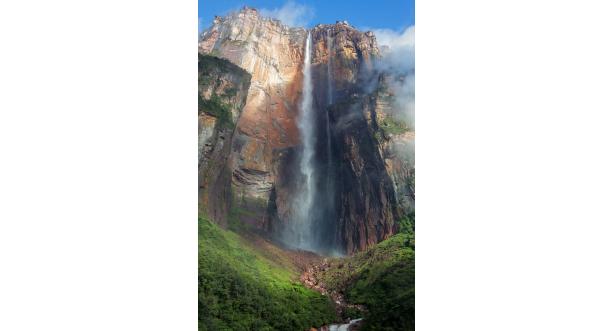 Водопады 24