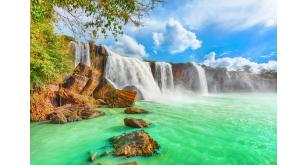 Фотоoбои Водопады 25