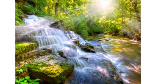 Фотоoбои Водопады 30