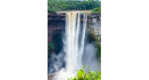 Фотоoбои Водопады 31