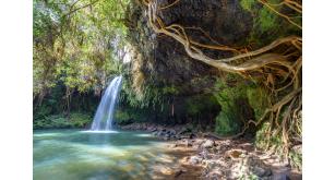 Фотоoбои Водопады 32