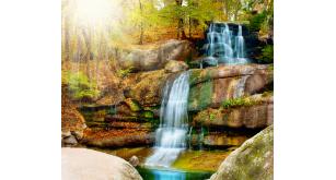 Фотоoбои Водопады 34