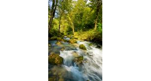 Фотоoбои Водопады 35