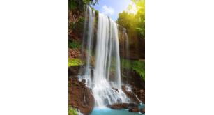 Фотоoбои Водопады 36