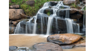 Фотоoбои Водопады 37