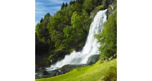 Фотоoбои Водопады 38