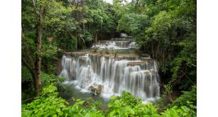 Фотоoбои Водопады 39