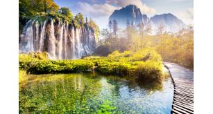 Фотоoбои Водопады 4