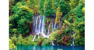 Фотоoбои Водопады 40