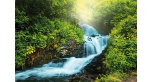 Фотоoбои Водопады 43