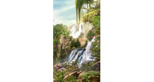 Фотоoбои Водопады 59