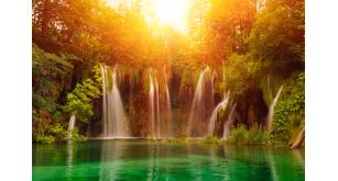 Фотоoбои Водопады 61