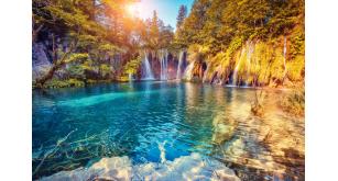 Фотоoбои Водопады 62