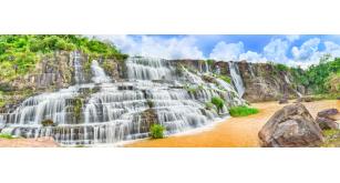 Фотоoбои Водопады 8