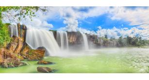 Фотоoбои Водопады 9
