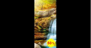 Фотообои - Водопад