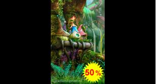 Фотообои - Волшебный лес